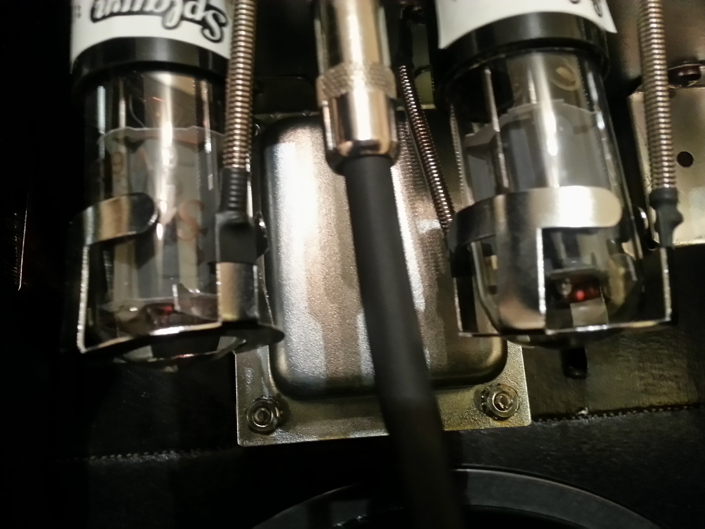 Splawn SuperSport - Bad Tube?   The Gear Page